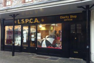 LSPCA Shop